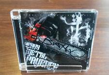 Bushido - Heavy Metal Payback CD - SIGNIERT - SEHR GUT ERHALTEN!