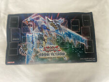 Yugioh Playmat Sneak Peek Shining victories Bon Etat