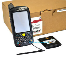 Motorola MC65 MC659B-PD0BAA00100 1D/2D WM6.5 GSM CDMA Barcode Scanner +WARRANTY