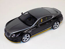 1/18 GT Spirit Bentley Continental GT Speed Breitling Jet Team Series GT734