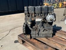 Continental Tm27 Gasoline Engine 4 Cylinder Bare Block With Head And Cam Shaft