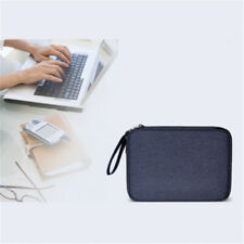 Travel  Flash Drive Case Thumb Carrying Storage Holder Wallet Bag Organizer