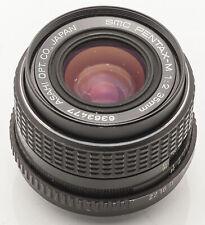SMC Pentax-M Pentax M 1:2 35mm 35 mm Asahi Opt.Co. PK