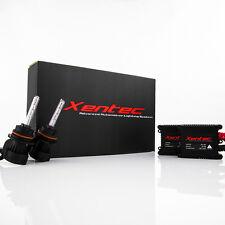 Xentec Slim 55 Watts 9004 HB1 12000K Bixenon Deep Violet Blue HID Xenon Kit
