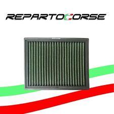 FILTRO ARIA SPORTIVO REPARTOCORSE - SAAB 9-3 / 9-3X 1.9 TTID 180CV DAL 2007