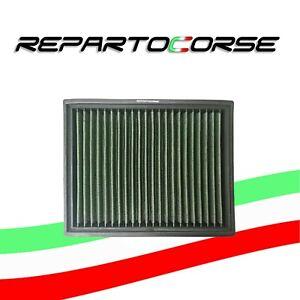 FILTRO ARIA SPORTIVO REPARTOCORSE-OPEL ASTRA H /TWINTOP 1.7 CDTI 100CV 2004-07