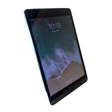 B-Stock - Apple iPad Mini 4 16GB, Wi-Fi + Cellular 4G LTE Unlocked - Space Gray