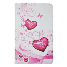 Funda tablet estuche bolsa para alcatel 1t 10 10.1 amor mariposa