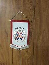 Paraguay Flag (Hanging Type)
