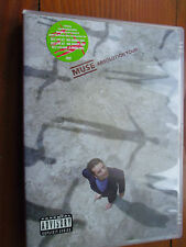 DVD  MUSICAL   MUSE ABSOLUTION TOUR