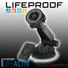 GENUINE LifeProof LifeActiv Suction Mount Quick Mount fo Apple iPhone 7 Plus 6 5