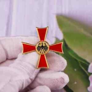 Orden Bundesverdienstkreuz Pin Sammleranfertigung