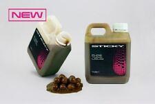 New Sticky Baits Pure Liquid Tuna Liquid Attractant 1ltr Bottle - Carp Fishing