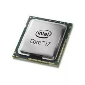 Intel Core i7 3770 - 3.4 GHz Quad-Core  Processor