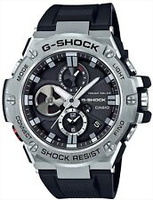 CASIO G-SHOCK G-STEEL GST-B 100-1AJF Smartphone Link Men's Watch Japan NEW