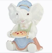 Lenox Elephant Gift of Thanksgiving Figurine NEW IN BOX