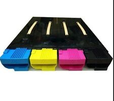4 CMYK Toner Cartridge DC250 7665 250 Combo Set For Xerox Docucolor 240 242 260