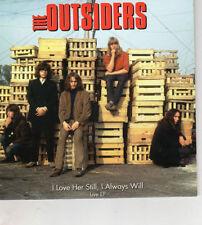 Love Single Reissue Music Vinyl Records