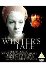 The Winter's Tale - BBC Shakespeare Collection [1981] DVD Jeremy Kemp SEALED!!!!