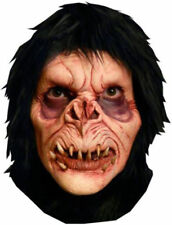 Morris Costumes Latex Foam Prosthetic Vampire Bat Mask. TA490