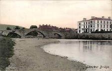 Llanrwst Bridge by ? RLB.