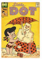 Little Dot #37, Harvey 1958 VG