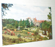 Postcard View of Lake Mohonk Mountain House – New Paltz, NY (circa 1960s)
