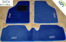 AUTOBIANCHI A112 A 112 TAPPETI AUTO SU MISURA +4 decori