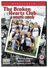 The Broken Hearts Club - A Romantic Comedy (DVD, 2008)