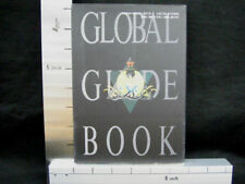YS Global Guide Material Art Settei Shiryo Book 01