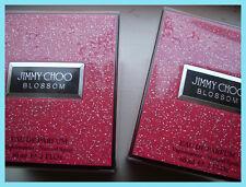 Jimmy Choo BLOSSOM 60ml EDP - NEW & SEALED - UK STOCK - RRP £46