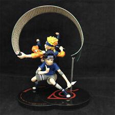Amp Uchiha Sasuke Gem Series Remix Naruto PVC Toy Anime Figure Figurine No Box
