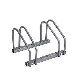 OTHELLO Fahrradständer Zweiradständer Fahrradhalter Metall Wand Boden 2-6 Bügel