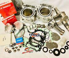 06-10 Outlander 800 800X Rebuild Motor Engine Complete Kit Top Bottom En Wiseco