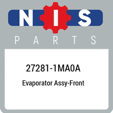 27281-1MA0A Nissan Evaporator assy-front 272811MA0A, New Genuine OEM Part