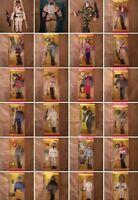 Madelman colección Altaya