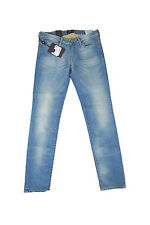*VIVIENNE WESTWOOD* ANGLOMANIA LET IT ROCK SKINNY JEANS