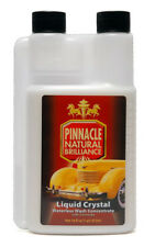 Pinnacle Liquid Crystal Waterless Wash Concentrate with Carnauba PIN-710