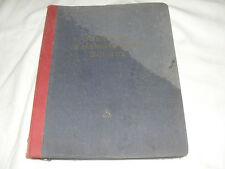 planches d'hematologie laboratoire sandoz , 1953