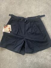 Sprayway Destination Ladies Shorts - Size XL - New With Tags - Navy