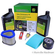 John Deere LG240 Home Maintenance Kit L110 LT160 LX266 GT225 (s/n 060001+)