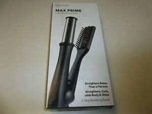Instyler 00679 Adjustable Heat Setting Max Prime Blowout Revolving Styler