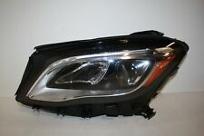 18 19 20 MERCEDES GLA LED HEADLIGHT LEFT DRIVER SIDE USED OEM 156 906 79 00