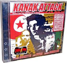 Kanak Attack CD Album from Movie - von 2000 - (273)