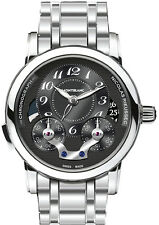 109996 | MONTBLANC NICOLAS RIEUSSEC | BRAND NEW CHRONOGRAPH AUTOMATIC MENS WATCH