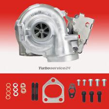 BMW Turbolader 525d E60 E61 130 Kw 750080  M57D25