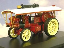 OXFORD 1/76 BURRELL SHOWMANS ENGINE No.1 PAT COLLINS YEOMAN'S GALLOPERS 76BUR005