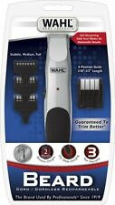 Wahl 9918-6171 Groomsman Beard and Mustache Trimmer -Brand New - Free Ship