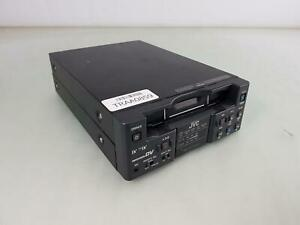 JVC BR-DV3000 Video Cassette Recorder No PSU