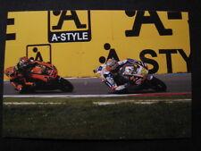 Photo Master - MVA Aspar Team Aprilia 125 2006 #19 Alvaro Bautista (FRA) Assen